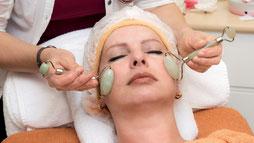 kosmetik und wellness in landshut  Kosmetikbehandlungen