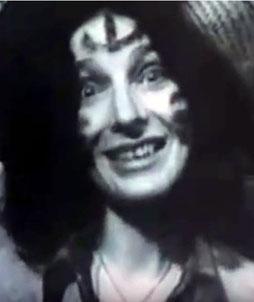 Ирина Левшакова
