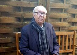 Autor Dieter Wehmeier aus Löhne
