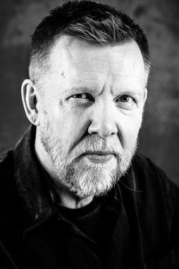 Jukka Rasilainen (Foto: Rene Gaens)