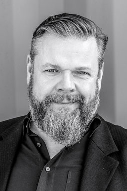 Stefan Sevenich (Foto: Siglinde Buchmayer)