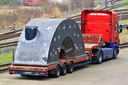 Logistik Tasco Kiel