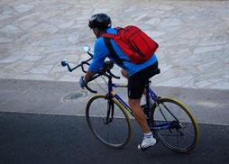 銚子屋旅館はサイクリストを応援します♪