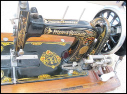 F&R 1.615.303 model K (1920 c.)  TS 5-K