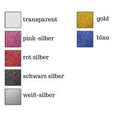 soft glitter flex folie plotter prinzessin glitzer