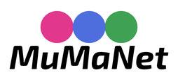 MuMaNet-Anmeldung