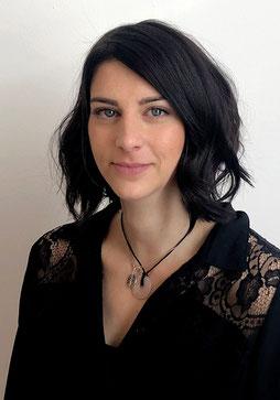 Nadine Stylistin Lepschi&Lepschi Friseur