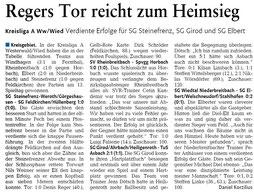 Quelle: Westerwälder Zeitung v. 11.11.2013