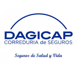 Logotipo de DAGICAP