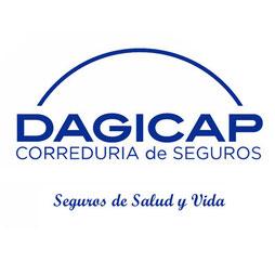Logotipo de DAGICAP