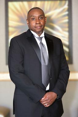 Dwayne Hickman Sr., EJD