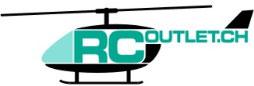 rcoutlet Align Helikopter DryFluid