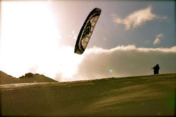 flysurfer Speed4 Lotus