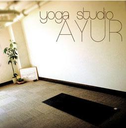 Yoga Studio AYURの画像