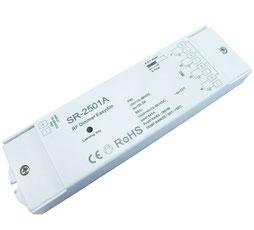 Контроллер-приемник SR-2501A