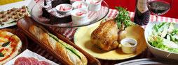 第8原則「心に情熱を宿す」のお店|ACHIEVAS(アチーバス)カフェレストラン|浅草橋ボンテ