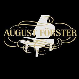 Рояли и пианино  August Forster
