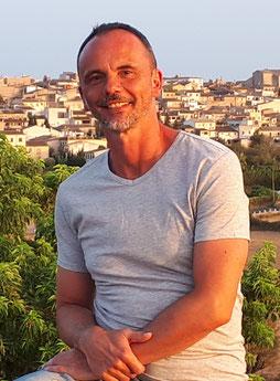 Tom Schindler - Psychotherapie buddhistisch fundiert