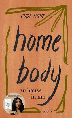 home body - zu hause in mir von Rupi Kaur
