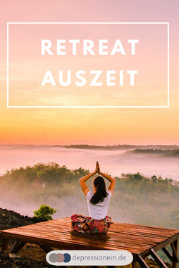Retreat depressionein.de - Ganzheitliche Gesundheit, Ayurveda, Entspannung, Wellness, Achtsamkeit, Yoga, Resilienz, Meditation, Osteopathie, Depression und Stressbewältigung