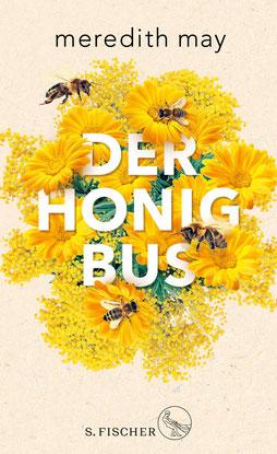 Der Honigbus von Meredith May - Buchtipp