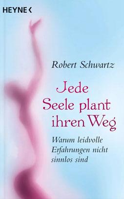 Jede Seele plant ihren Weg - Warum leidvolle Erfahrungen nicht sinnlos sind von Robert Schwartz
