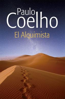 El Alquimista de Paulo Coelho  - Los Mejores #Libros #Bestsellers