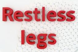 RLS / Unruhige Beine durch Elektrosmog