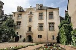 Hôtel Lallemant