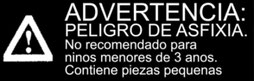 Señal de advertencia