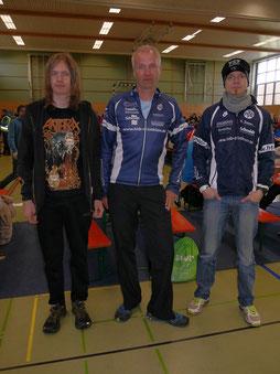 Arwed, Detlef, Jens-Oliver