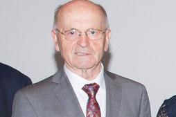 Univ.Prof. Dr. Rupert Vierlinger Bild: HP Private Pädagogische Hochschule der Diözese Linz