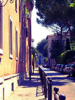 Via di Villa Giulia