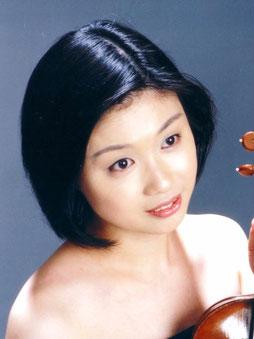 ヴァイオリン 二川理嘉