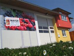 Unser Firmengebäude 2006