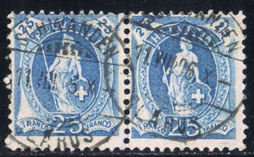 CH 93B   Mi.Nr.: 81A