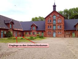 Rittergut Hönisch