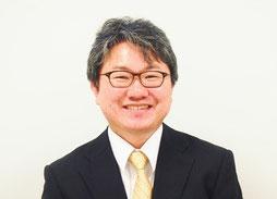 須田淳先生