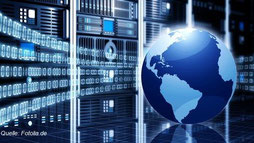 Daten aller Art sind heute ein sehr begehrtes Wirtschaftsgut.