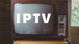 IPTV télévision par internet