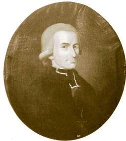 Franz Egon von Fürstenberg