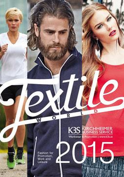K3S Textile World 2015