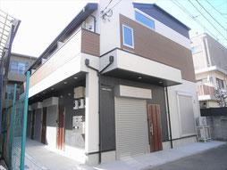 逗子駅 葉山 森戸海岸 2LDk賃貸マンション コンフォート