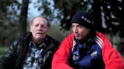 Pascal DESPRES et Rachid FARID.