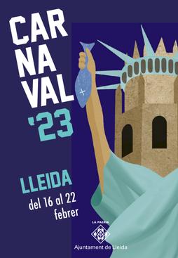 Fiestas en Lleida Carnaval Festes a Lleida