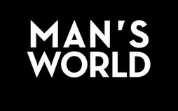 Man's World - Lifestyle Messe für JederMann