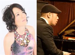 大倉ミカ+加藤英介 Special Duo, 町田ジャズフェスティバル, 町Jazz