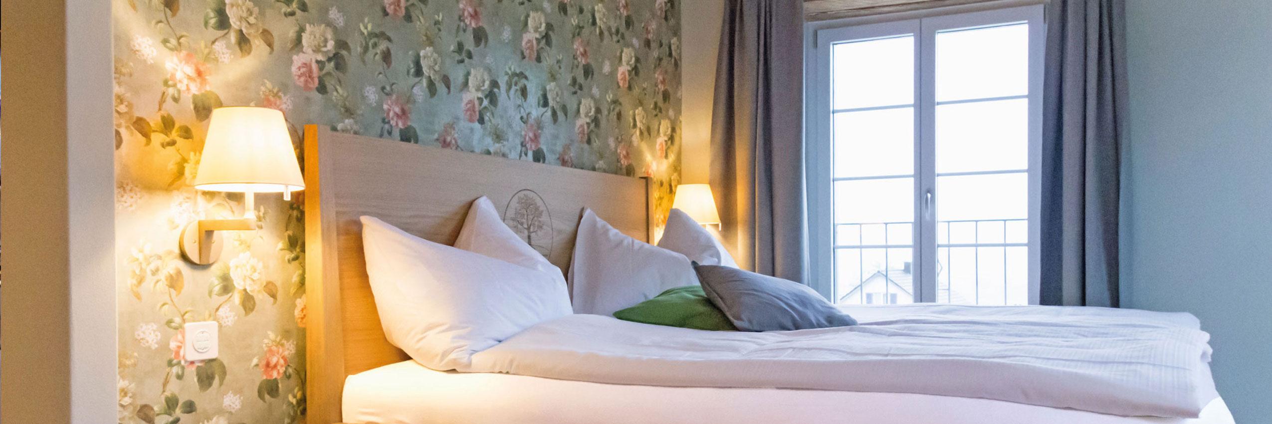Hotelzimmer in der nähe von Zug, Zürich und Luzern