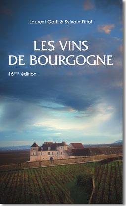 Laurent Gotti est co-auteur du livre Les Vins de Bourgogne. Un ouvrage  avec plus de 70 cartes des vignobles, 84 fiches appellations, 30 tableaux et schémas, coupes géologiques, etc.