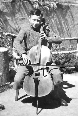 Bertold Hummel (1936)